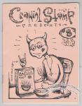 Cranial Stomp Presents #8
