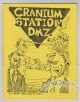 Cranium Station DMZ (Dada Gumbo)