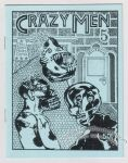 Crazy Men #05 (9-9-99 edition)