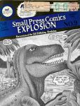 Small Press Comics Explosion Vol. 1, #09