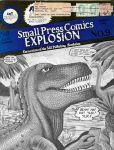 Small Press Comics Explosion Vol. 1, #09