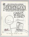 Cynicalman #05