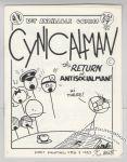 Cynicalman #07