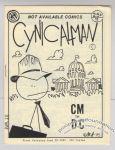 Cynicalman #11