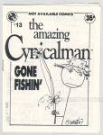 Cynicalman #13
