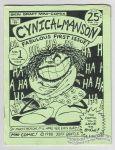 Cynicalmanson #1