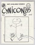 Cynicon '85 #2