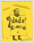 Dada Gumbo #4