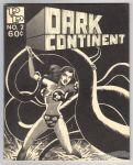 Dark Continent #2