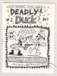 Deadly Duck #1