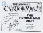 Cynicalman Vol. 2, #16