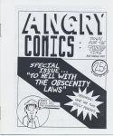 Angry Comics #3