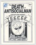 Death of Antisocialman, The #09