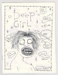Deep Girl #1