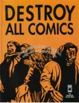 Destroy All Comics Vol. 2, #2