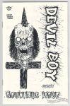 Devil Boy Comix #2