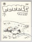 Doodle Toons #1