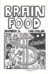 Brain Food #16