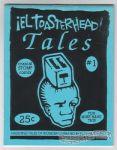 El Toasterhead Tales #1