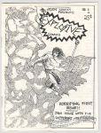 Explosive Comics #1