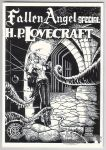 Fallen Angel Special: H.P. Lovecraft