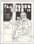 Famous Bus Rides #1