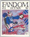 Fandom #4