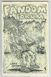 Fandom Forum #3