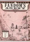 Fandom's Agent #1