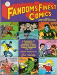 Fandom's Finest Comics