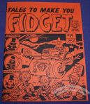 Fidget #08
