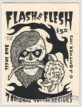 Flash for Flesh #1
