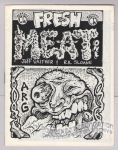 Fresh Meat #1