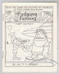Fudgong Funnies #5