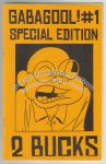 Gabagool! #1 Special Edition