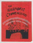 Harmonic Convergence, The