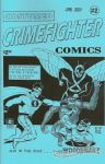 Costumed Crimefighter Comics #2