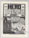 Hero Temporaries Inc. #1 (Not Available)