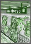 Hi-Horse #3