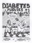Diabetes Funnies #01