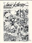 Jack Kirby Collector, The #03