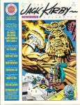 Jack Kirby Collector, The #08