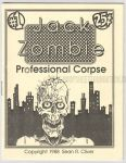 Jack Zombie #1