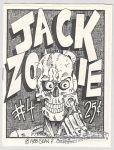 Jack Zombie #4