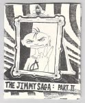 Jimmy Saga, The: Part II