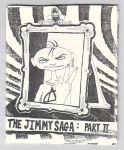 Jimmy Saga, The: Part II