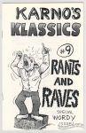 Karno's Klassics #9