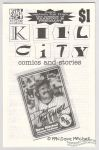 Kill City Comics and Stories