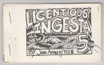 Licentious Ingesta
