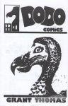 Dodo Comics #1